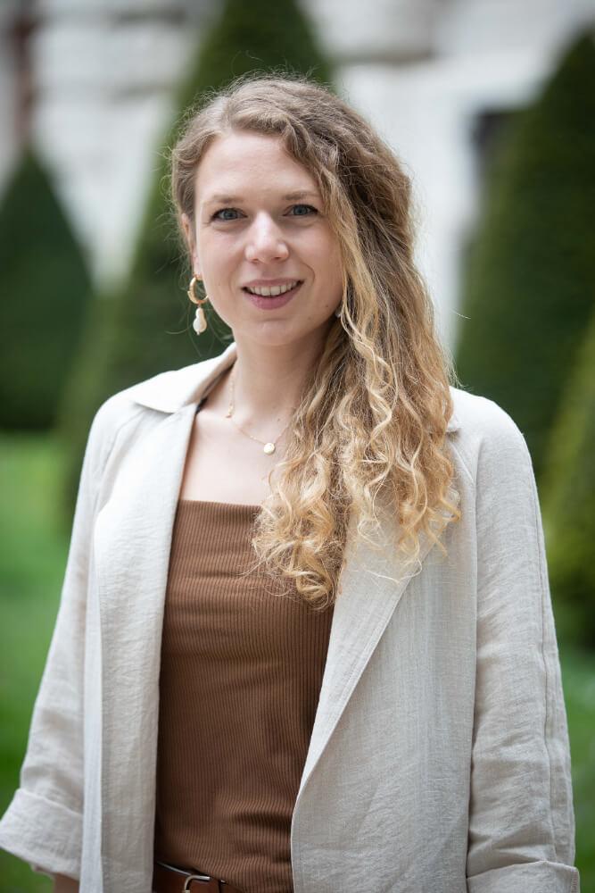 Johanna Jachs