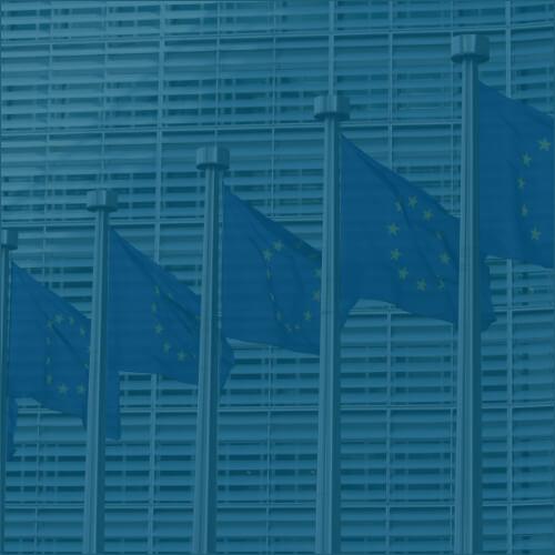 EU Flaggen Vorschaubild