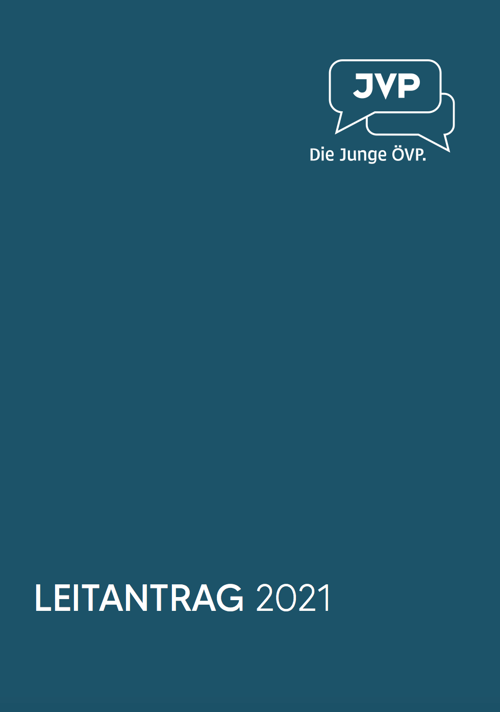 Leitantrag 2021