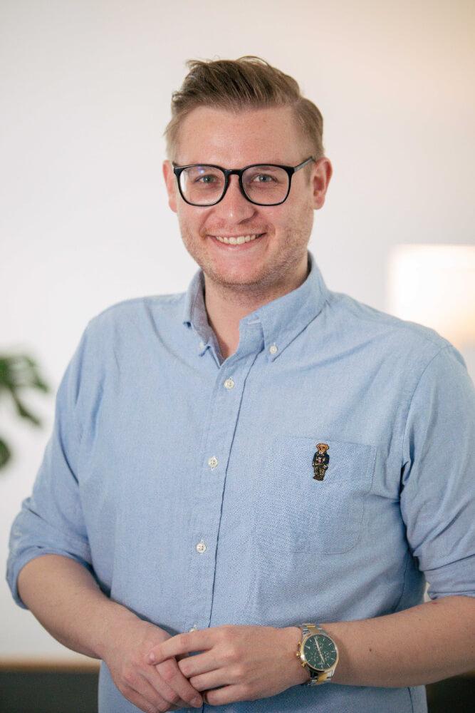 Julian Geier