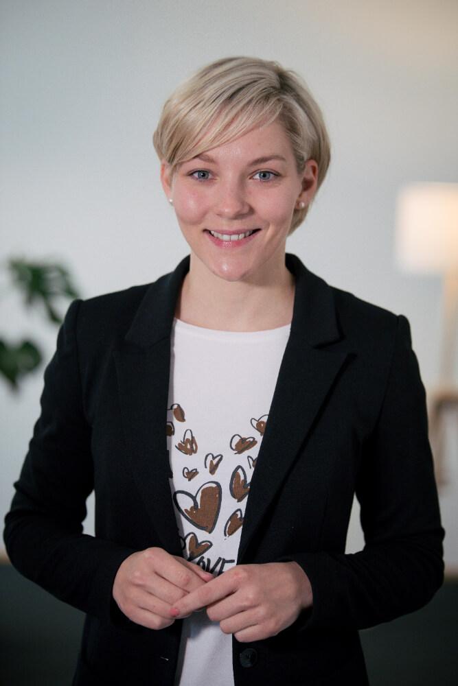 Bettina Pauschenwein