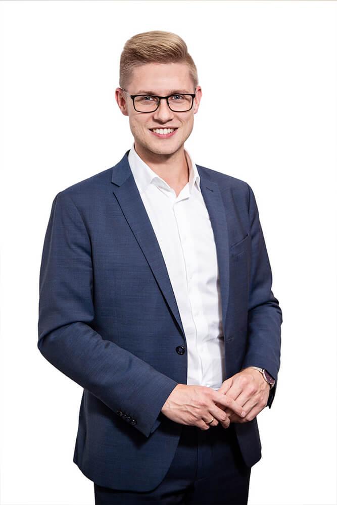 Patrik Fazekas