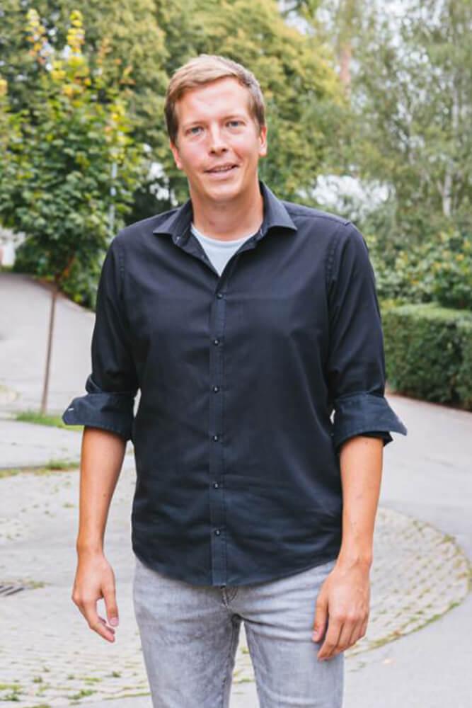 Patrick Gasselich