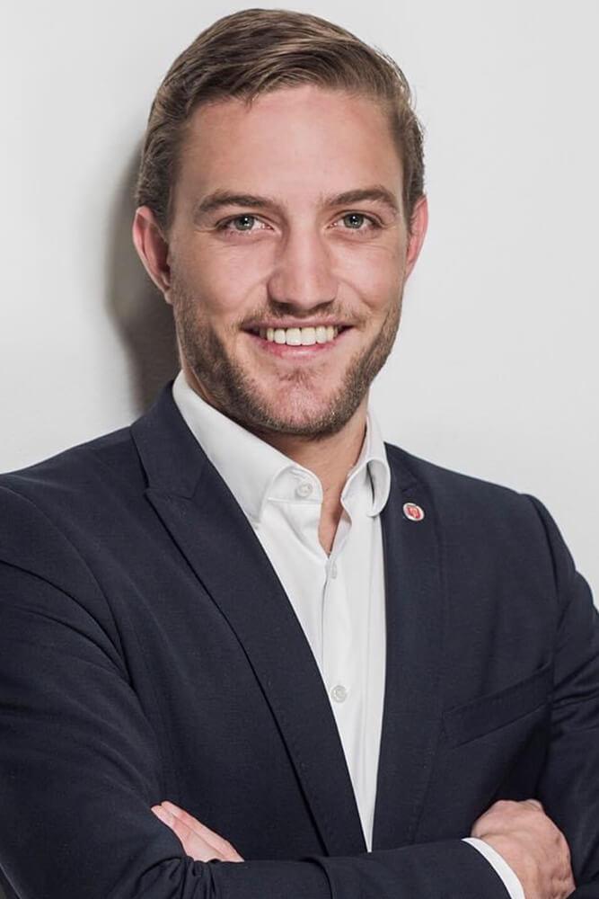Dominik Mainusch