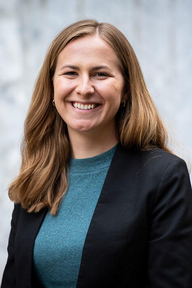 Christina Metzler