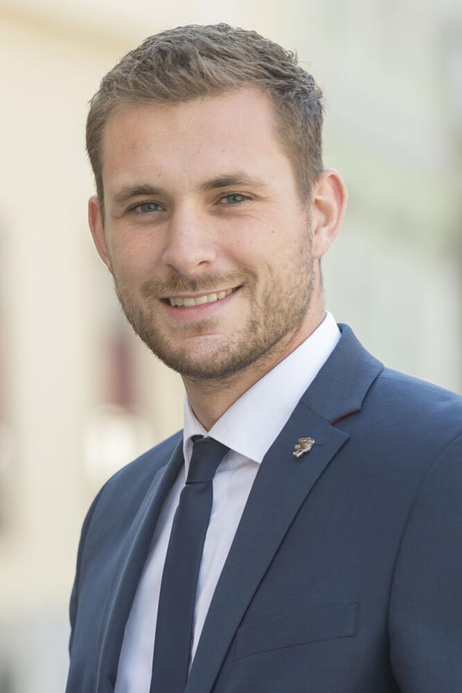 Matthias Pokorn