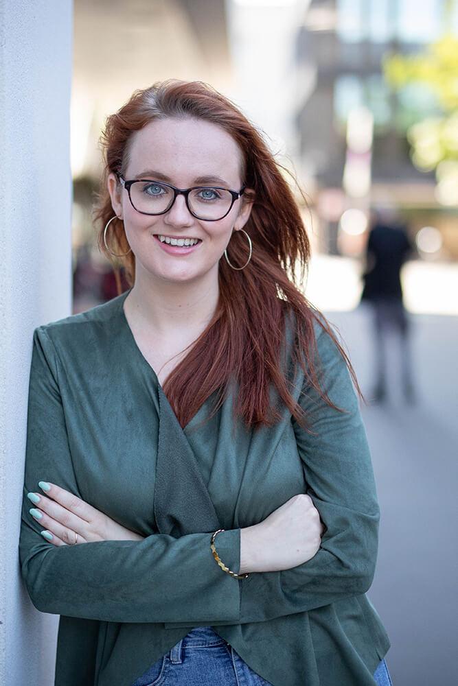 Laura Sachslehner