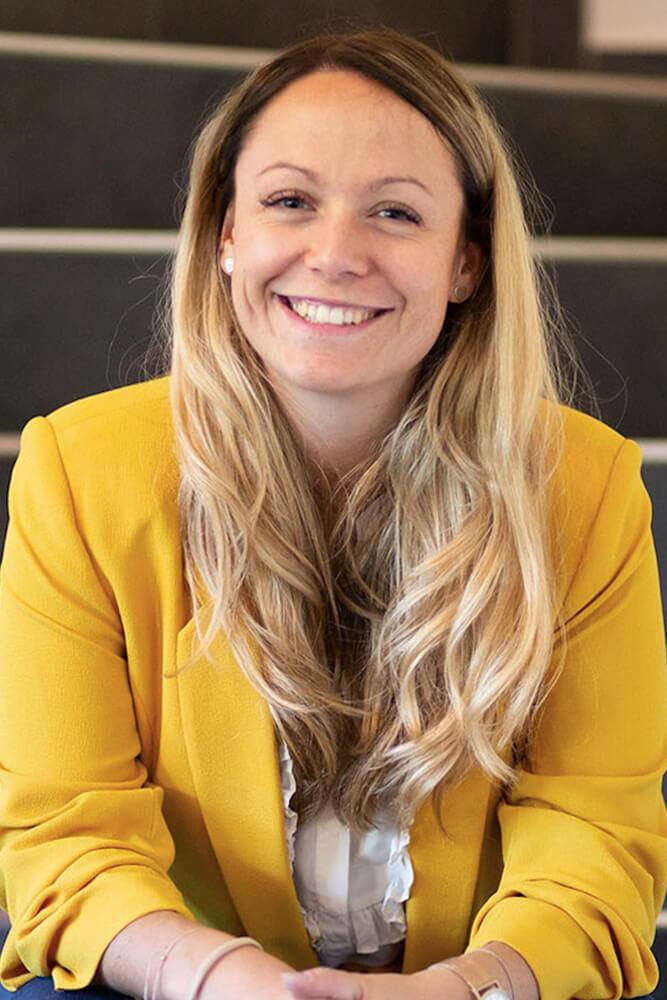 Julia Wagentristl