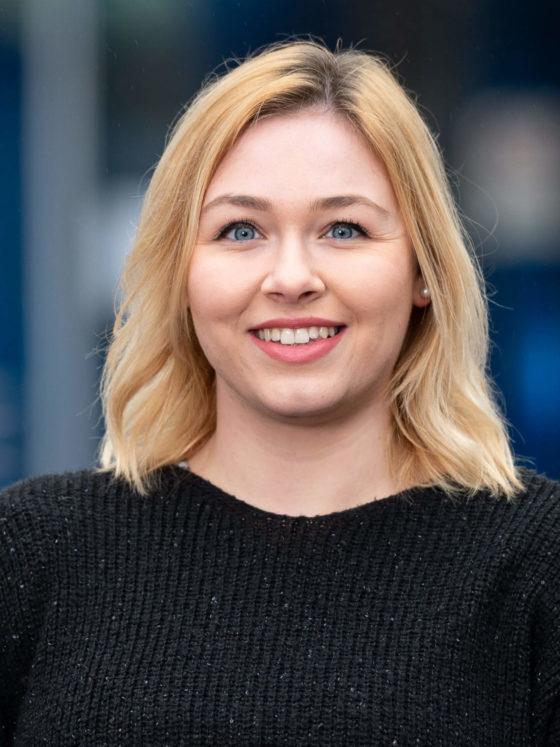 Junge OEVP Sabine Hanger Generalsekretärin